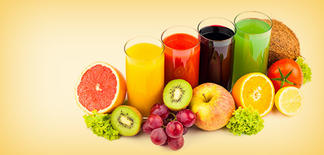 JUICE AND BEVERAGE MANUFACTURING